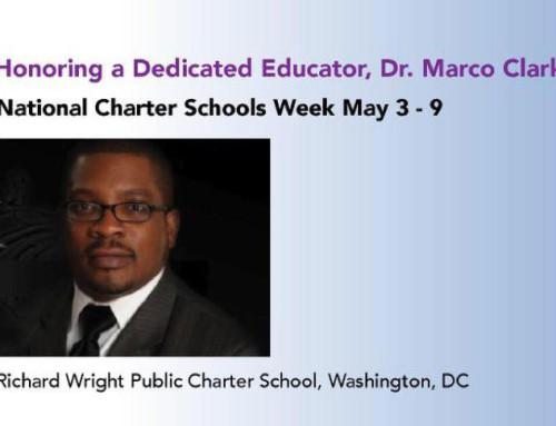 National Charter Schools Week