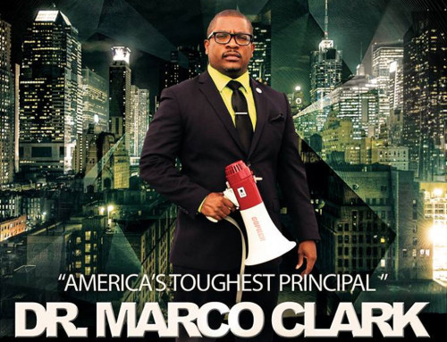 The Washington DC Urban League Presents Dr. Clark