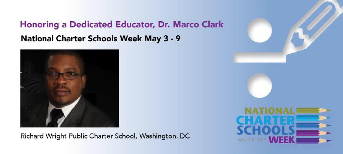 National Charter Schools Week
