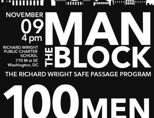 The Richard Wright Safe Passage Program