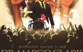 Rev. Dr. Martin Luther King Program Celebration