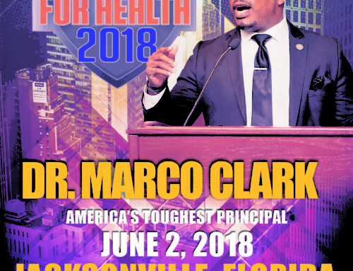 Man Up For Health 2018